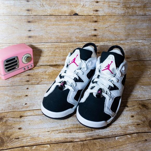 buy popular 56433 700b5 Girls Youth Nike Air Jordans